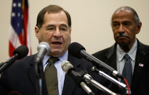 nadler breaks rules to speed up impeachment