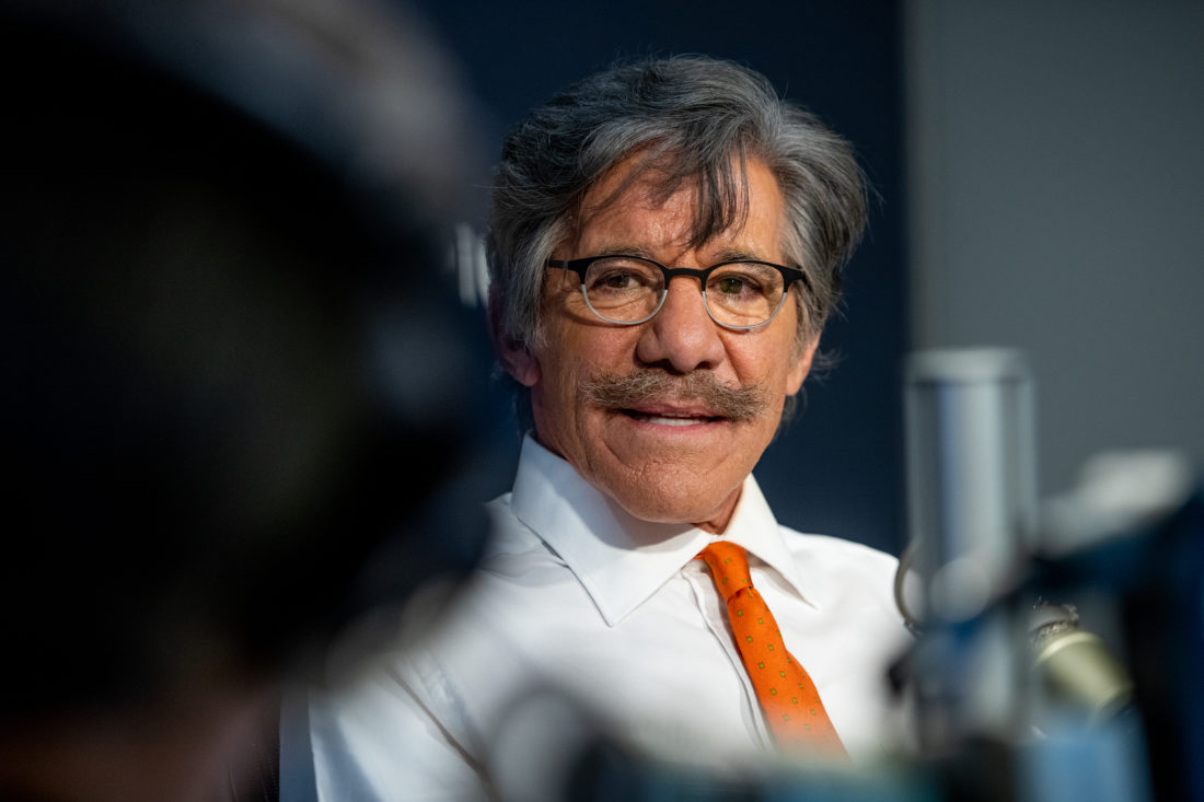 Geraldo Rivera on impeachment: Democrats 'are distracting the Commander-in-Chief of the United States'